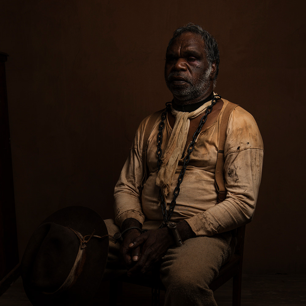 Sweet Country wins at ImagineNATIVE