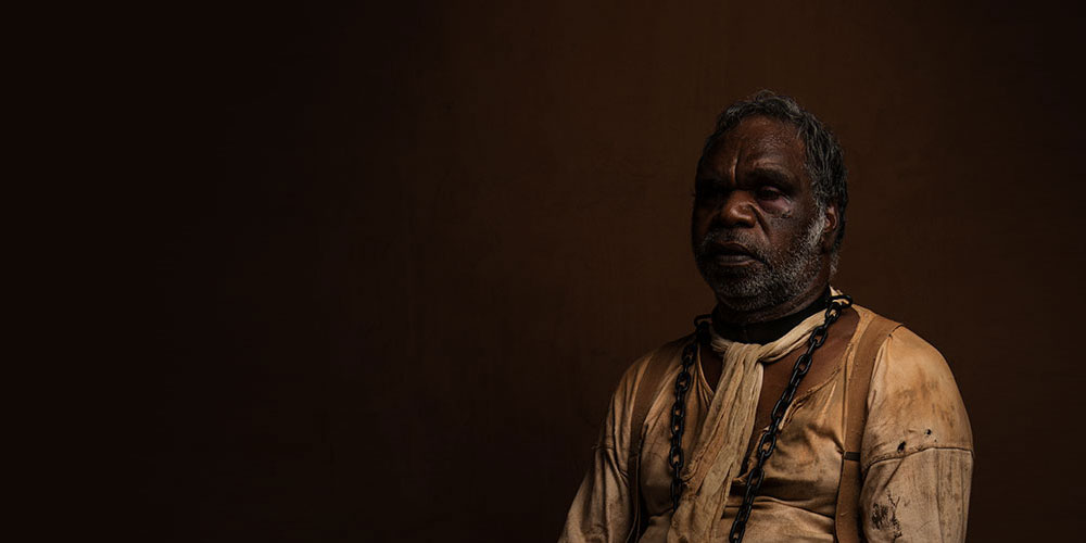 Screenwriters Steve McGregor and David Tranter win RAKA Prize for Sweet Country