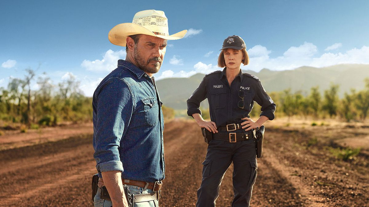Bunya nominated for 3 SPA awards for Sweet Country, Mystery Road and Every King Tide