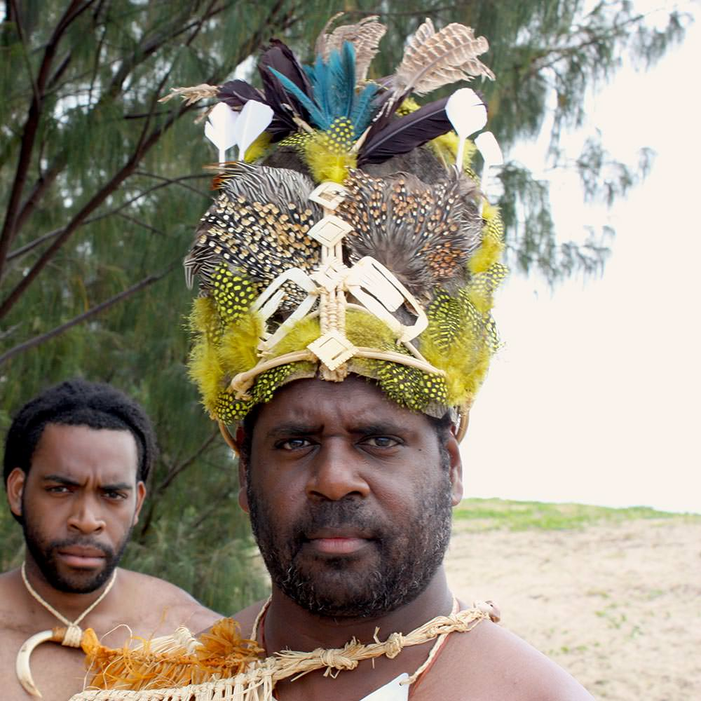 Landmark Torres Strait dramatised-documentary series to screen on ABC and ABC iview