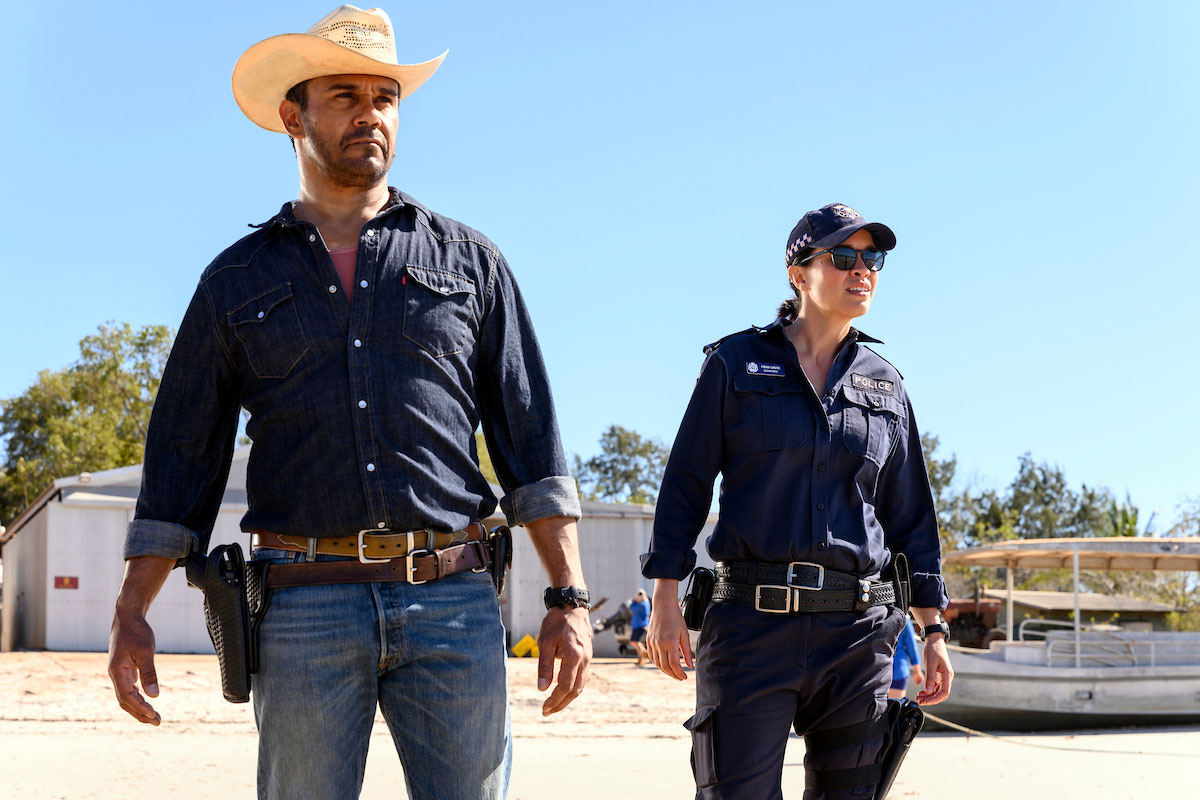 World premiere for Mystery Road at Berlin International Film Festival
