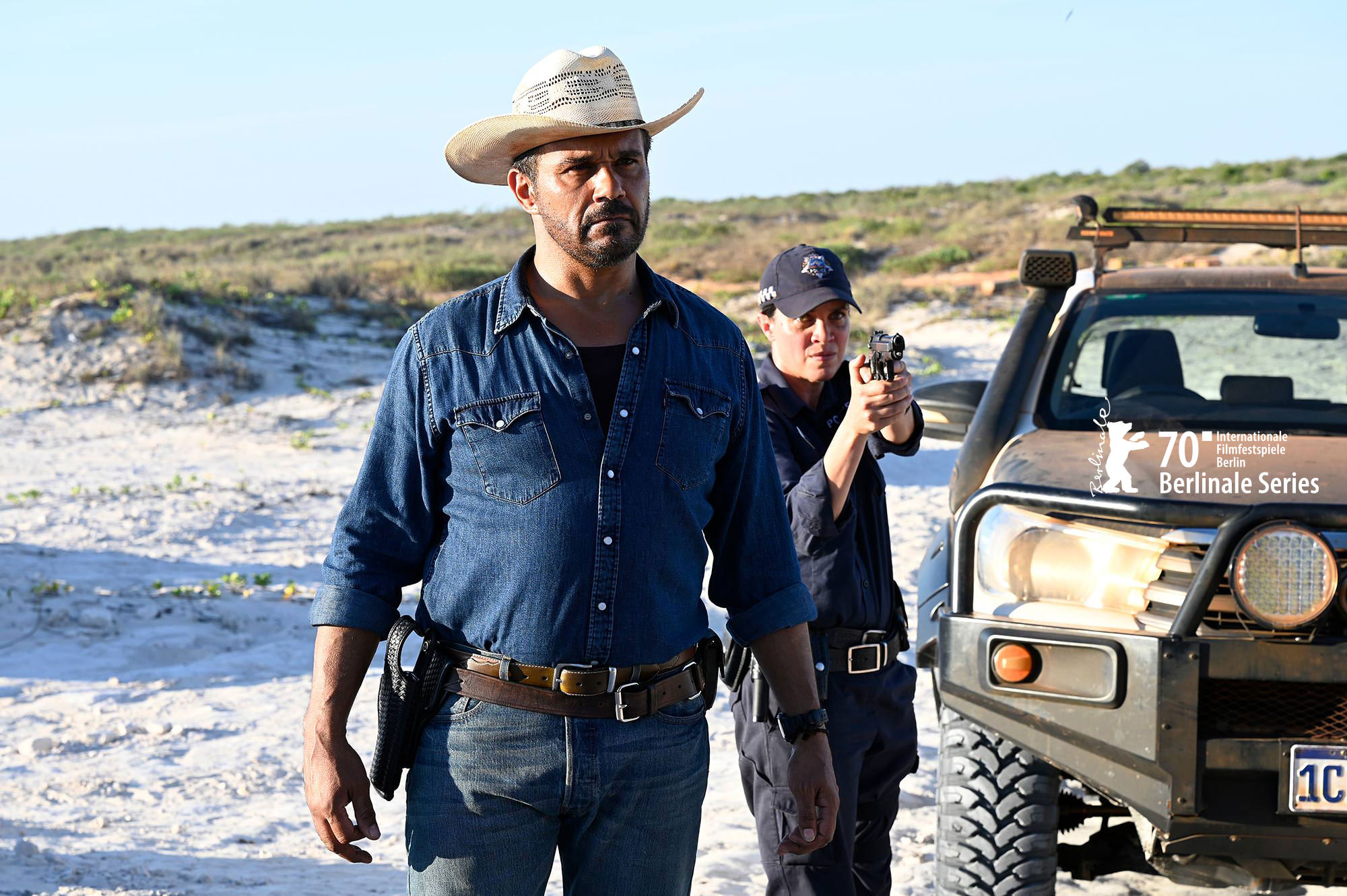 Gold Coast Film Festival to host a special screening of Mystery Road series 2