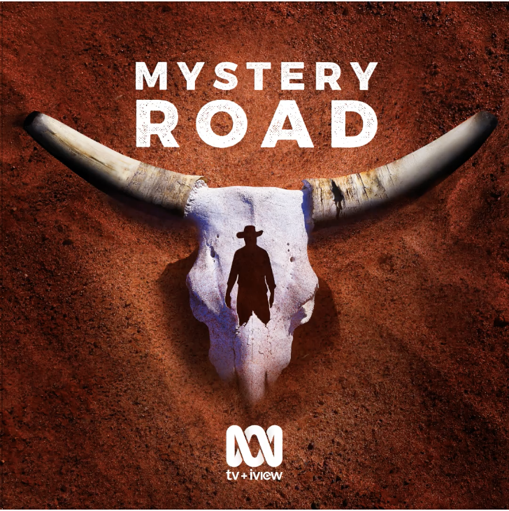 Mystery Road Series 2 AACTA Nominations Announced