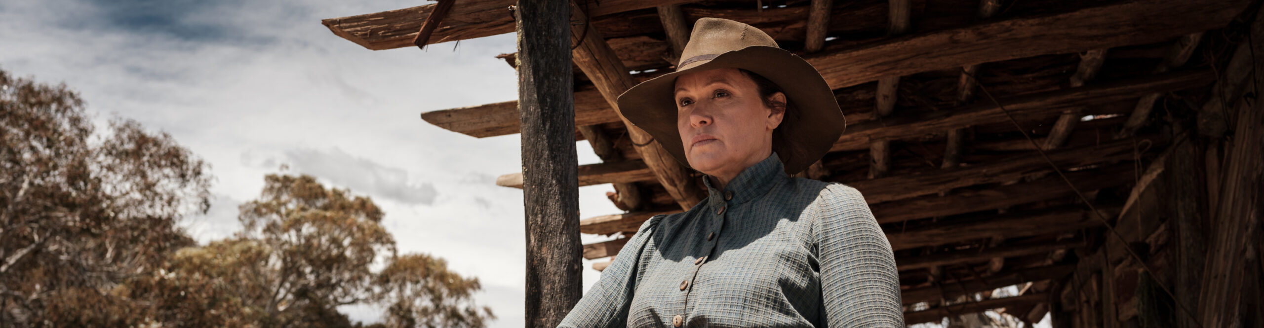 Leah Purcell's 'The Drover's Wife The Legend Of Molly Johnson' Selected For SXSW