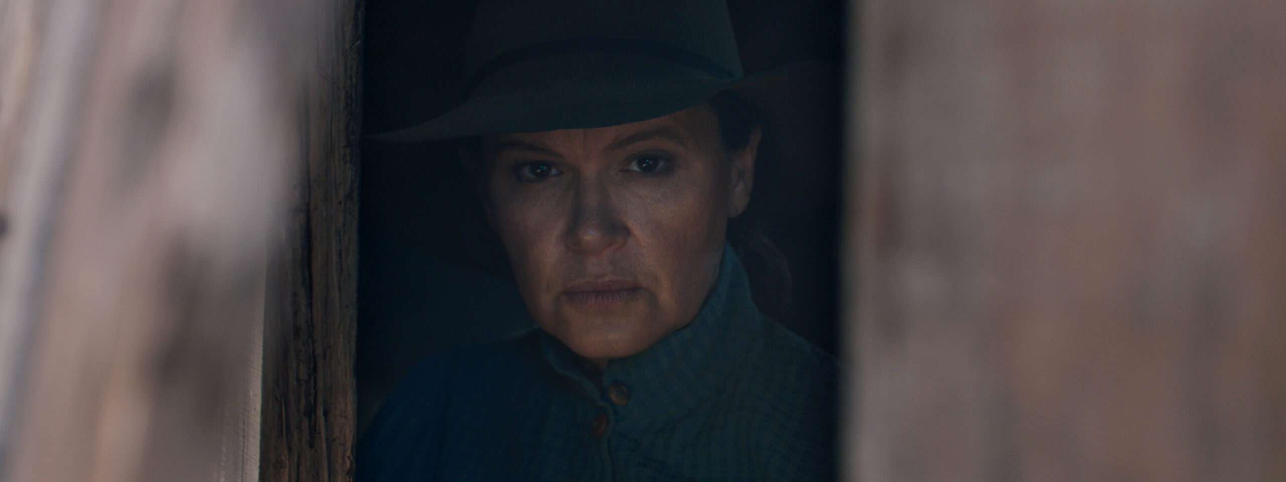 'The Drover's Wife The Legend of Molly Johnson' trailer launch and Australian Premiere announced